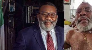 Willy Amadi Sex Scandal